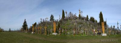 BałtD016-Góra Krzyży koło Szawle