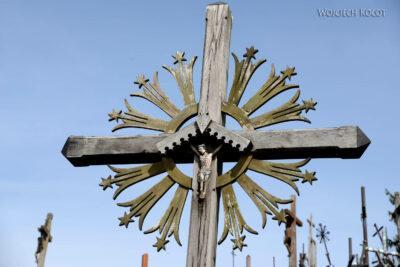 BałtD022-Góra Krzyży koło Szawle