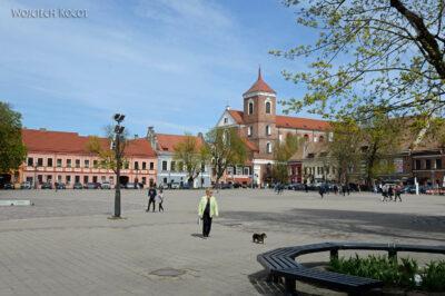 BałtD045-Kowno-Stare miasto