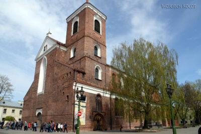 BałtD051-Kowno-Katedra Piotra iPawła