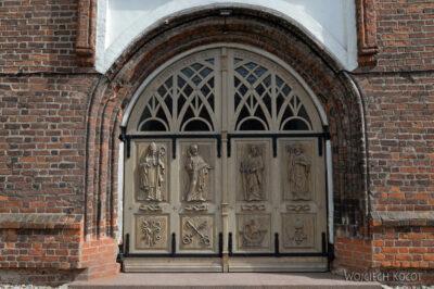 BałtD052-Kowno-Katedra Piotra iPawła