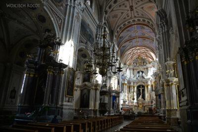 BałtD053-Kowno-Katedra Piotra iPawła