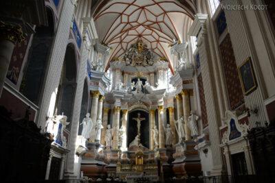 BałtD054-Kowno-Katedra Piotra iPawła