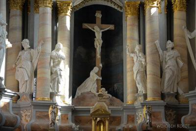 BałtD057-Kowno-Katedra Piotra iPawła