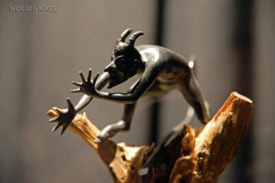 BałtD075-Kowno-Muzeum Diabłów