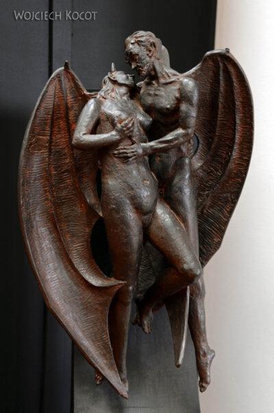 BałtD090-Kowno-Muzeum Diabłów