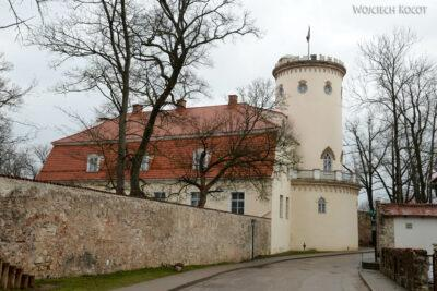 BałtD136-Kies-Zamek ipark