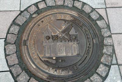 BałtE047-Tartu-pokrywa kanału