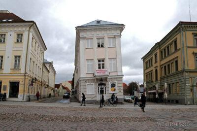 BałtE049-Tartu-Krzywy Dom
