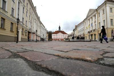 BałtE050-Tartu-Plac Ratuszowy