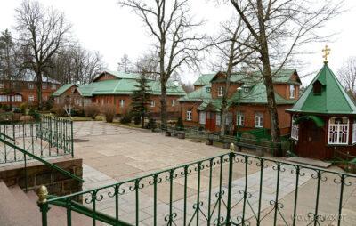 BałtE067-Kureme-Cerkiew
