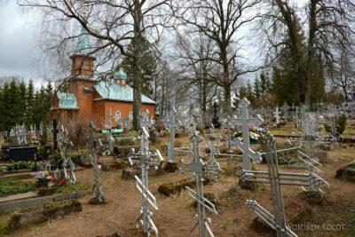 BałtE078-Kureme-Cmentarz