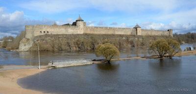 BałtE101-Narva-Zamek
