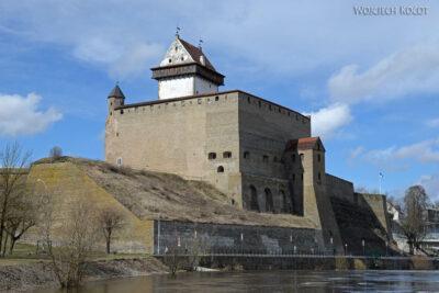 BałtE110-Narva-Zamek