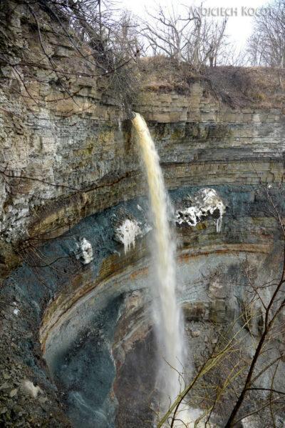 BałtE124-Wodospad Valaste