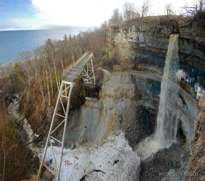 BałtE125-Wodospad Valaste