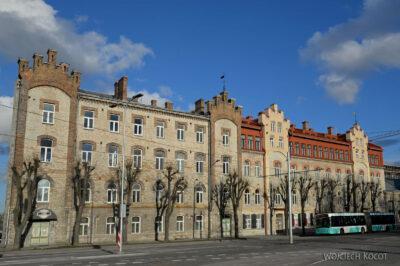 BałtF008-Tallinn-Apple Apartament