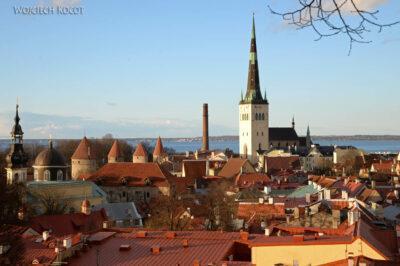 BałtF036-Tallinn-Katedra Św.Olafa
