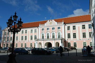 BałtF049-Tallinn-Zamek-Parlament