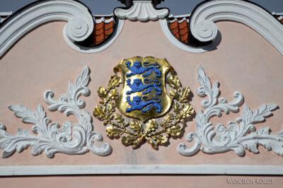 BałtF052-Tallinn-Zamek-Parlament