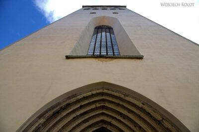 BałtF158-Tallinn-Katedra Św.Olafa