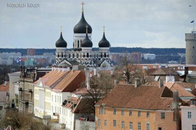 BałtF167-Tallinn-Sobór Aleks.Nevskiego