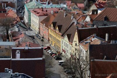 BałtF169-Tallinn-Widok zwieży Katedry