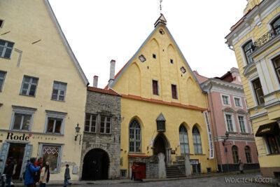 BałtF218-Tallinn-Kamienice