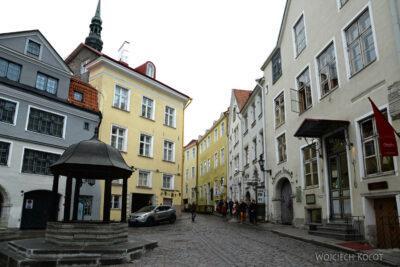 BałtF224-Tallinn-Kamienice