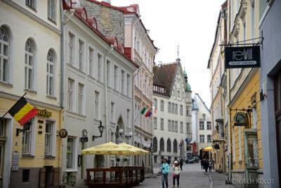 BałtF248-Tallinn-Kamienice