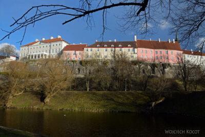 BałtF314-Tallinn-Górne Miasto zdołu
