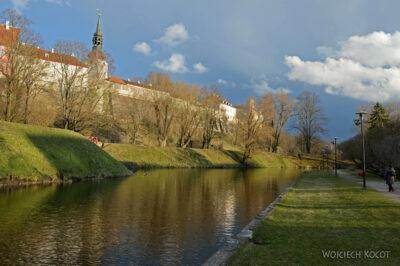 BałtF317-Tallinn-Górne Miasto zdołu