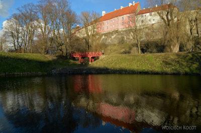 BałtF318-Tallinn-Górne Miasto zdołu