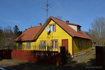 BałtG109-Park Lahemaa-drewniane domy