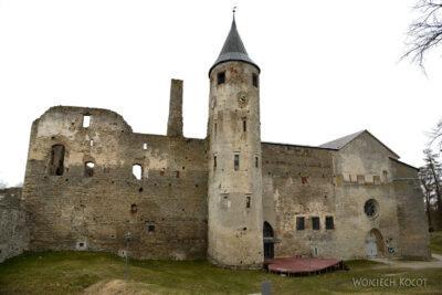 BałtH008-Haapsalu-Zamek