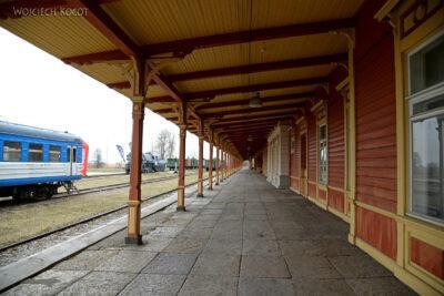 BałtH024-Haapsalu-zabytkowy dworzec kolejowy