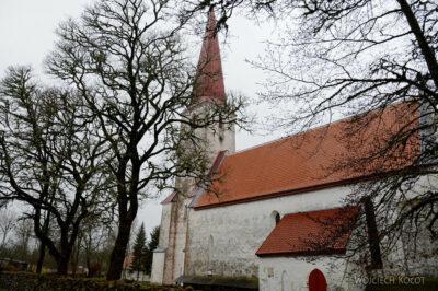 BałtH056-Kihelkonna-kościół