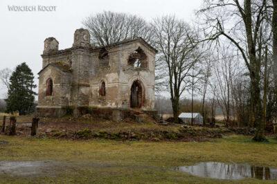 BałtH060-Ruiny koscioła