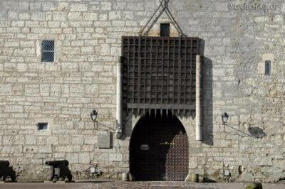 BałtI011-Kuressaare-Zamek Biskupi