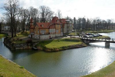 BałtI012-Kuressaare-Zamek Biskupi