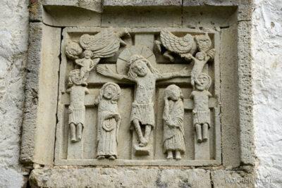 BałtI068-Karja-kościółek bezwieży