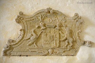 BałtI080-Kościół wPöide-też bezwieży