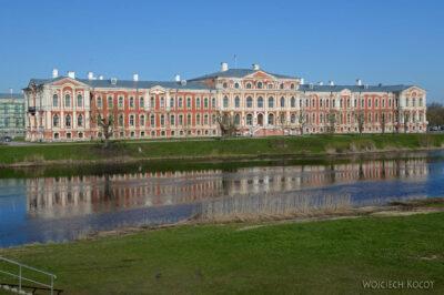 BałtJ006-Jelgava-Pałac