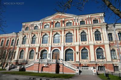 BałtJ009-Jelgava-Pałac