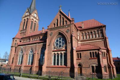 BałtJ012-Jelgava-Kościół NMP