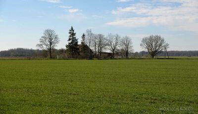 BałtJ041-Lotewska wieś