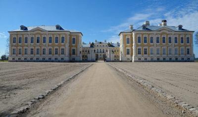 BałtJ049-Rundales-Pałac iokolica