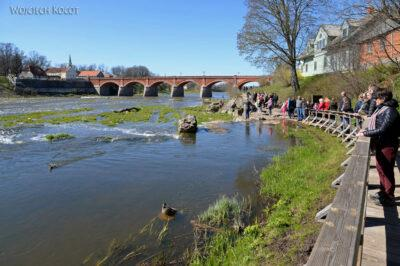 BałtJ090-Kuldiga-Most ceglany