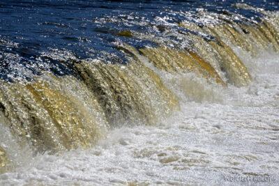 BałtJ094-Kuldiga-Wodospad Venta