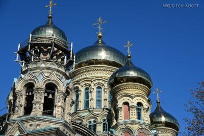 BałtJ109-Lipawa-Cerkiew Św.Mikołaja